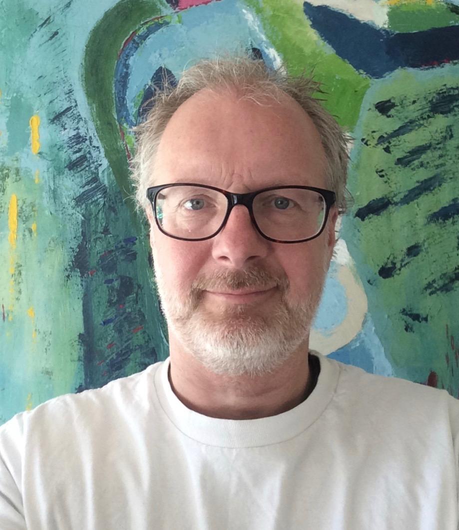 Lars-Bo Kjær
